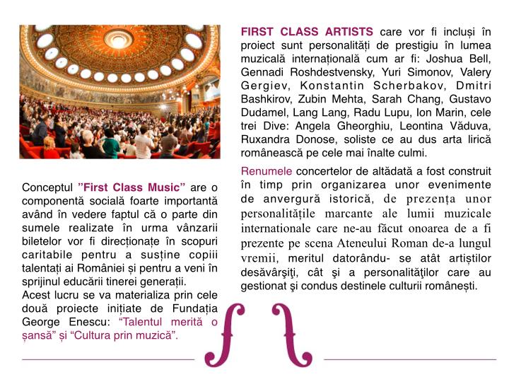 First Class Music prezentare.006