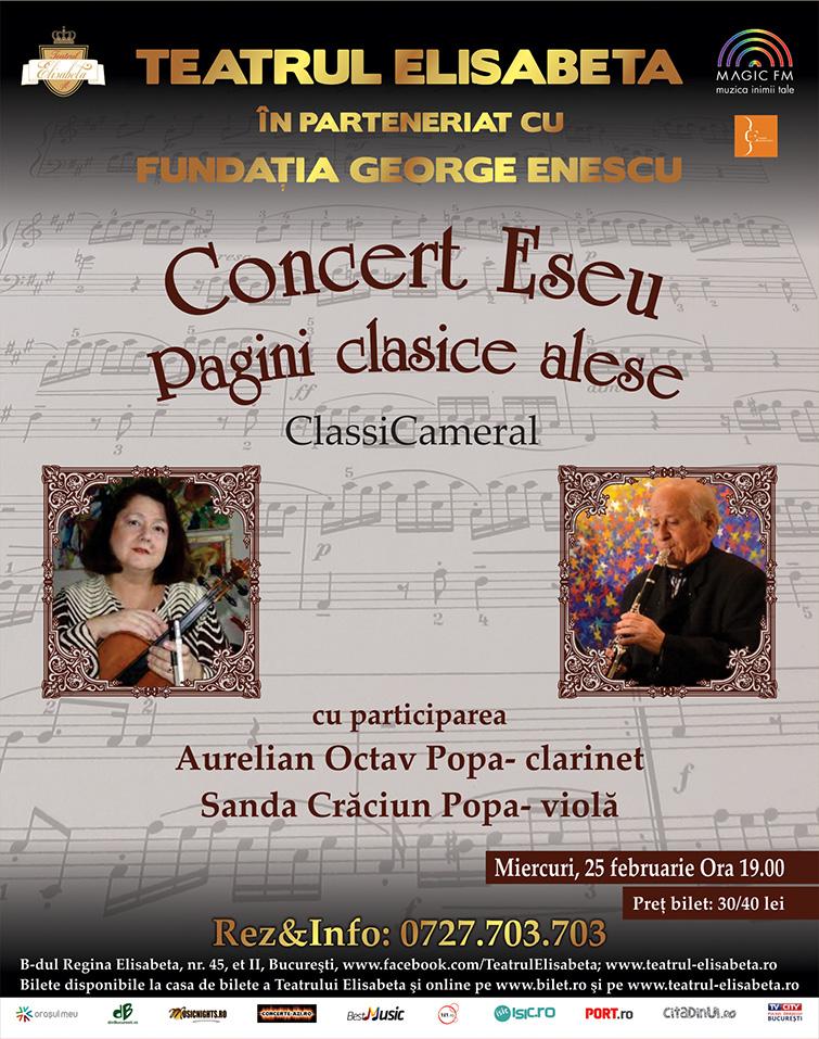 concert-eseu-pagini-clasice-alese-afis
