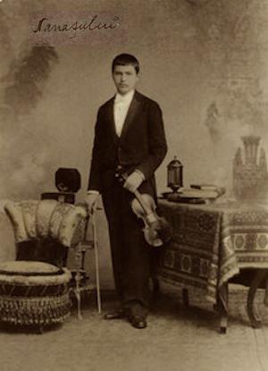 george-enescu-tinar